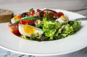 franse salade
