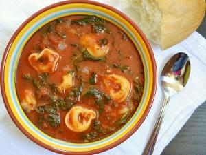 pasta-soep-tortellini