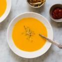 wortel-kokos-soep